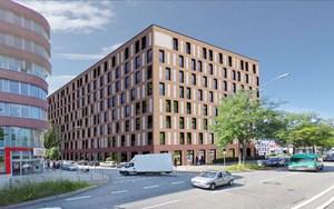 ubm zwei hotels und niederlassung in hamburg neue. Black Bedroom Furniture Sets. Home Design Ideas