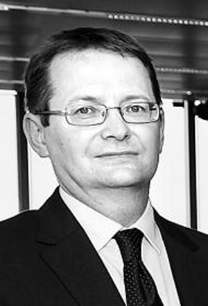 Johannes Pollak forscht über EU- und Energiepolitik. - Pollak