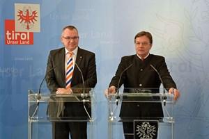 Tirol plant f nf euro wohnungen f r geringverdiener for Billige wohnungen