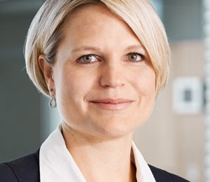 Annette Kröger, Allianz Real Estate, setzt auf Joint-Ventures.