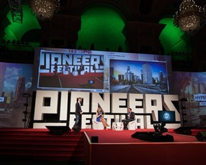 Das Wiener Start-up-Festival Pioneers ist zu Gast in Japan.