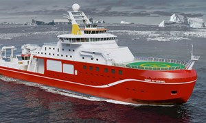 RRS Boaty McBoatface?