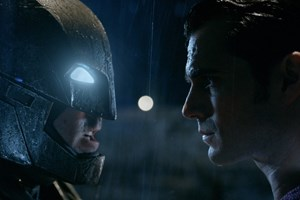 Survival of the Fittest: Batman oder Superman?
