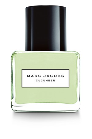 Marc Jacobs, Cucumber, Eau de Toilette, 100 ml, 55 Euro