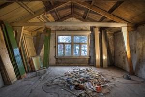 zahlreiche fallen beim dachbodenausbau wohnen in und um wien immobilien. Black Bedroom Furniture Sets. Home Design Ideas