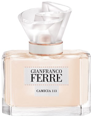 Gianfranco Ferré, Camicia 113EDT, 50ml, 49,00 Euro
