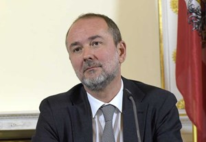 Medienminister Thomas Drozda.