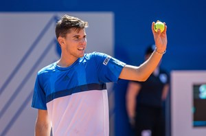 Dominic Thiem kennt Alex Zverev.