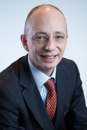 Claus Haiden, Vice President Telecommunications, T-Systems Austria