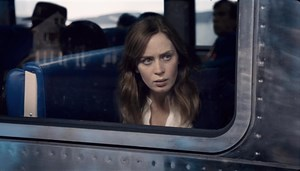 "Zugfahrerin mit (zu viel) Fantasie: Emily Blunt in ""The Girl on the Train""."