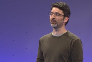 Chrome Engineering VP Darin Fisher