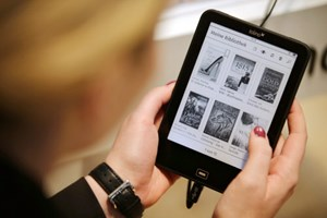 Tolino-Ebook Reader von Thalia.