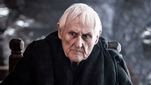 "Peter Vaughan spielte in ""Game of Thrones"" Aemon Targaryen."