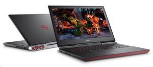 Das Inspiron 15 7000 Gaming-Laptop