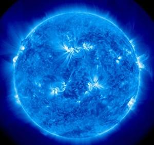 Kalte fusion sonne