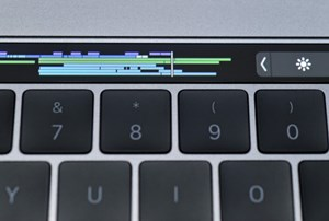 Apples Macbook-Tastatur macht Probleme