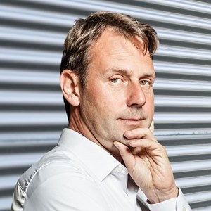 Roland Toch, Managing Director von Wirecard CEE