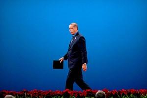erdoğan bei trump: machtbewusst trifft machtverliebt - türkei, Einladung