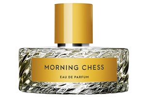 Morning Chess von Vilhelm Parfumerie,100 ml, 228 Euro, bei Le Parfum(1010 Wien, Petersplatz 3)