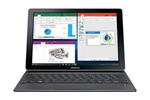 Samsungs Galaxy Book 12.