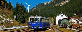 foto: erzbergbahn