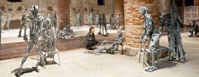 foto: francesco galli/courtesy by la biennale di venezia