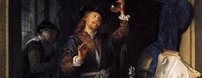 foto: wikipedia/gemeinfrei/gerard dou - web gallery of art: