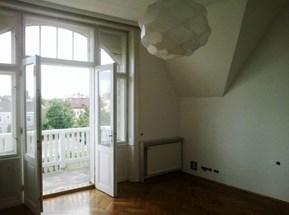 Wohnzimmer - Terrasse-Balkon
