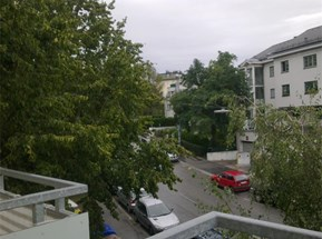 Weinberggasse