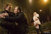 """""""Gewalt gehört einfach zum Geschäft"""" (D. Cronenberg)"""