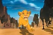 Simba muss wieder gegen das Böse kämpfen