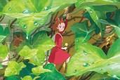 Neues aus der wundersamen Welt des Hayao Miyazaki