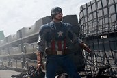 Steve Rogers alias Captain America in neuer Mission