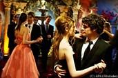 Eine zauberhafte, romantische Märchenwelt