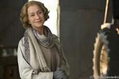 Helen Mirren verkörpert Madame Mallory