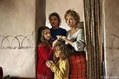 Eine Familie am Rande der Auflösung