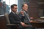 Hank muss seinen Vater wegen Mordes verteidigen