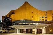 Wim Wenders porträtiert die Berliner Philharmonie