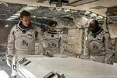 Die Crew sucht Lebensraum für die Menschheit