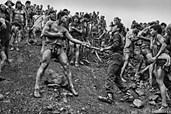 Auf den Spuren von Fotograf Sebastiao Salgado
