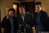 Dale, Nick und Kurt planen eine Entführung