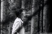 Autorin Ilse Aichinger in den 1960ern