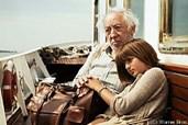 Tilda geht mit ihrem demenzkranken Opa auf Reisen