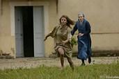 Nonne Marguerite glaubt an die taubblinde Marie