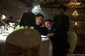 Skylark versteht sich viel zu gut mit Kim Jong-un