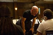 J.K. Simmons spielt den Musiklehrer Terence Fletcher absolut grandios