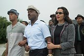 Martin Luther King wird grandios von David Oyelowo verkörpert