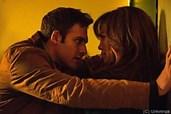 Claire (Jennifer Lopez) beginnt eine Amour fou