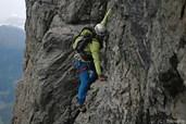 Der Profibergsteiger Andy Holzer hat sechs der Seven Summits bestiegen