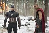 Neue Aufgaben für Thor, Captain America und Co.